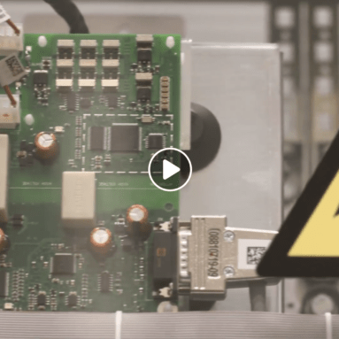 Flanders Make - E-powertrain